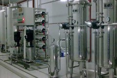 制药用纯水设备