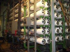 电子行业工业超纯水系统
